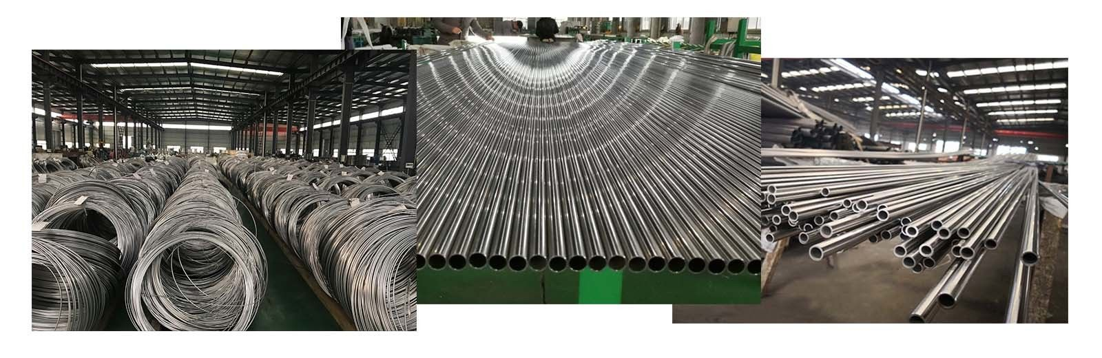 China best Bright Annealed Tube on sales
