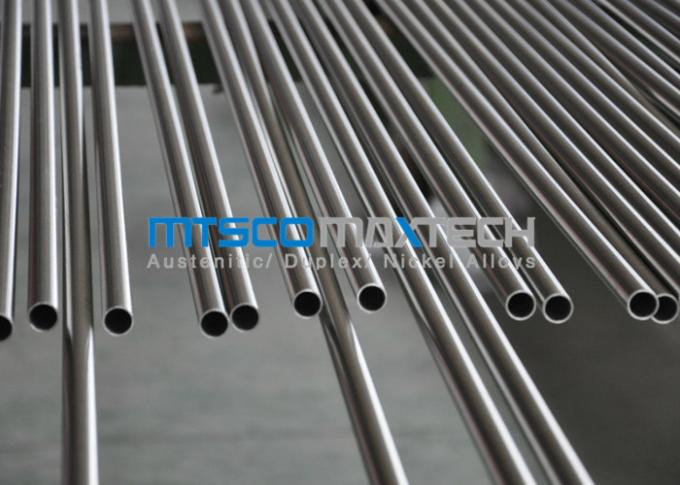 Astm a stainless steel instrument tubing