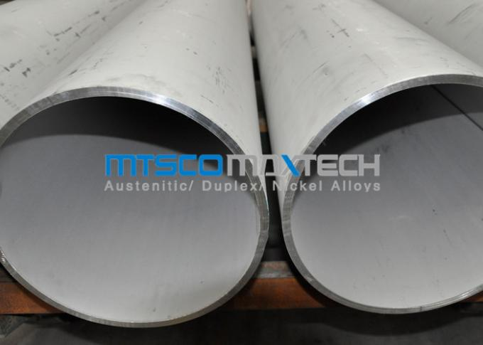 ASTM A312 Stainless Steel Welded Pipe TP309S / S30908 , 14 Inch Sch40