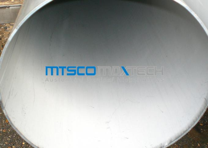 ASTM A789 Stainless Steel Welded Pipe 1.4301 / 1.4404 / 1.4306 / 1.4401