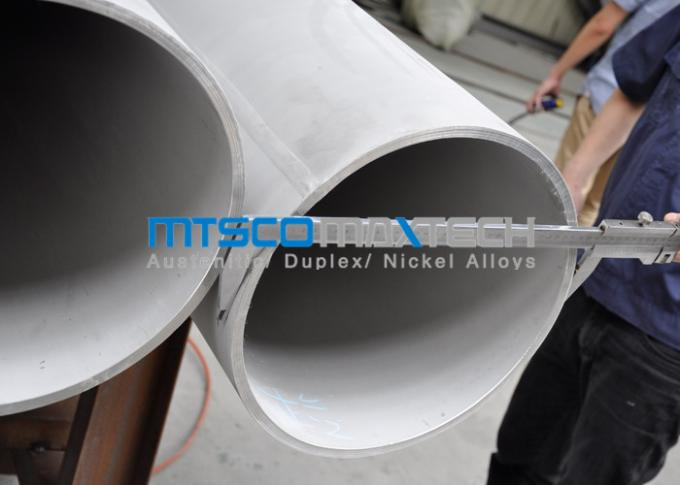 TP304 , TP304L Stainless Steel Welded Pipe
