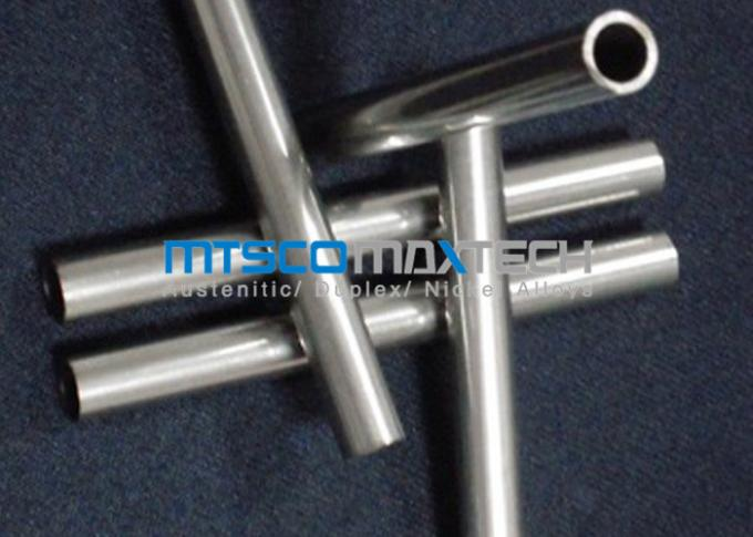X crni stainless steel instrument tubing for fuild