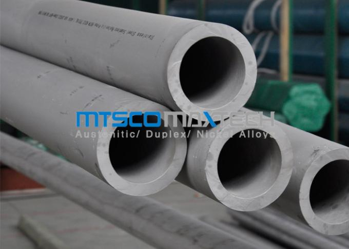 EN10216-5 TC 1 D4 / T3 Stainless Steel Seamless Pipe