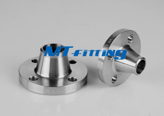 ASME B16.5 DN300 Flanges Pipe Fittings F309S / F310S Welding Neck Flange