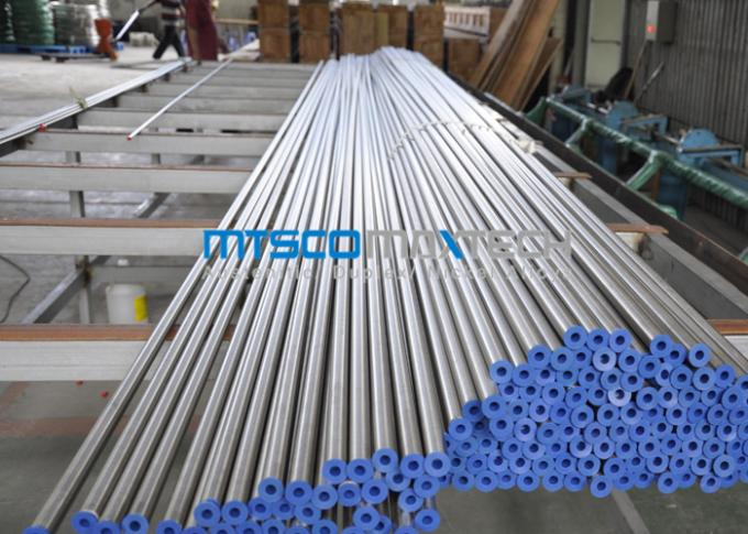 S30908 / S31008 Precision Stainless Steel Tubing Cold Rolled For Structure And Machining