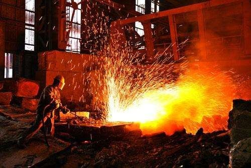 china latest news about Do you know the eight common metals? ——Cast iron