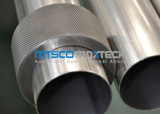 China ASTM A789 Stainless Steel Welded Tube In Oil And Gas Industry supplier