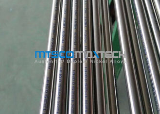 High Temperature Precision Stainless Steel Tubing ASTM A269 304L Thick Wall supplier