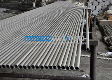 China EN10216-5 D4 / T3 Cold Rolled SS Seamless Tube 1.4306 / 1.4301 / 1.4541 supplier