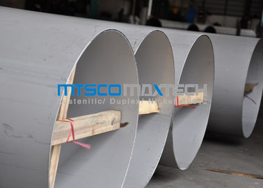 China ASTM A789 Stainless Steel Welded Pipe 1.4301 / 1.4404 / 1.4306 / 1.4401 supplier