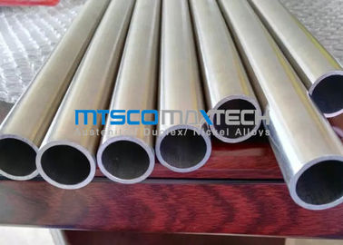 China Seamless 18 BWG Bright Annealed Sanitary Tube , ASTM A269 Cold Drawn Tubing factory