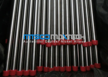 China EN10216-5 TC 1 D4 / T3 Stainless Steel Hydraulic Tubing For Fuild And Gas , Annealing Tubing supplier