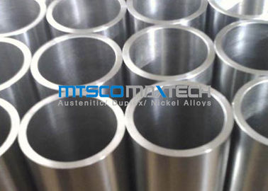 Stainless Duplex Steel Pipe A790 S32750 / S31803