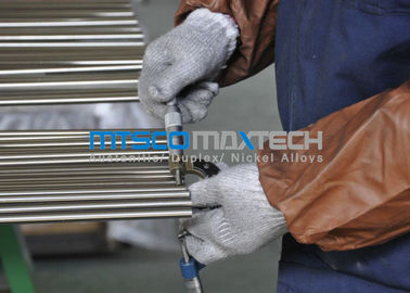 ASTM A213 Stainless Steel Instrument Tubing