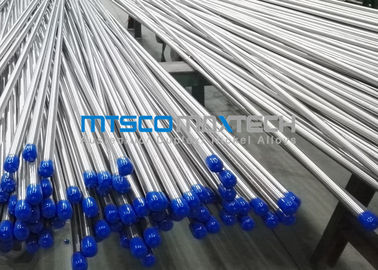 Better Mechanical Property bright annealed tubing ASTM A213 / A269 904L