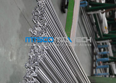 China TP310S SMLS Cold Drawn Seamless Tube Soft Condition Seamless Stainless Steel Tubing supplier