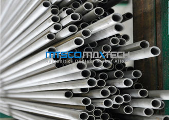 China 12.7mm ASTM A789 Duplex Steel Tube Pickling Surface For Industrial Transportation factory