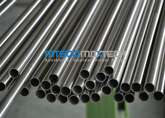 China TP309S / 310S EN10216-5 Hydraulic Tubing Precise Dimension For Chemical Industry factory