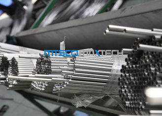 China TP309S / 310S Seamless Bright Annealed Tube Line , 1 / 2 Inch Cold Drawn Hydraulic Tube factory