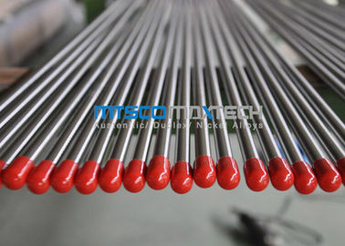 China ASTM A269 / ASME SA269 Stainless Steel Seamless Hydraulic Tube With Small Diameter factory