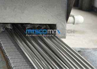 China 18SWG TP317L Precision Stainless Steel Tubing , ASTM A269 Cold Rolled Stainless Steel Sanitary Tubing supplier
