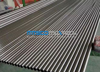 China S30908 / S31008 Precision Stainless Steel Tubing Cold Rolled For Structure And Machining supplier