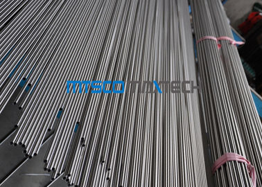 14SWG ASTM A269 1.4541 Stainless Steel Seamless Tube / cold rolled steel tube