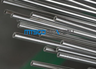 TP309s / 310s ASTM A213 Stainless Steel Bright Annealed Tube 6.35 * 0.71mm