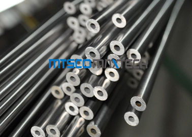 TP321 / 321H Hydraulic Seamless Stainless Steel Tube 1 / 4 Inch For Food Industry