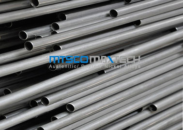 China UNS S31803 F51 / 1.4462 Duplex Steel Tube For Food And Gas Industry , Stainless Steel Duplex Tube factory