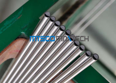 China ASTM A213 TP347 / 347H seamless stainless steel tubing Bright Annaled Surface factory