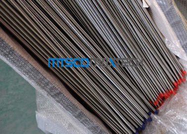 China 1 / 4 Inch TP304 / 304L stainless steel seamless tubing For Oil And Gas supplier