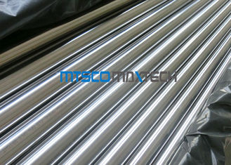 Small Diameter bright annealed stainless steel tube 3 / 8 Inch TP309S / 310S