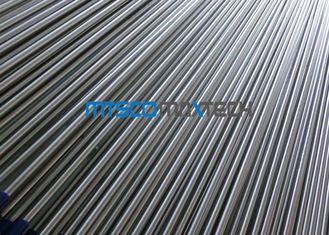 China 4.76Mm TP316 / 316L Bright Annealed Tube , welding stainless steel tubing For Oil Industry supplier