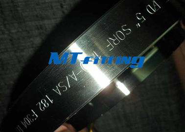 China PN20-420 ASTM A182 F309S / 310S Stainless Steel Slip On Flange ANSI B16.5 factory