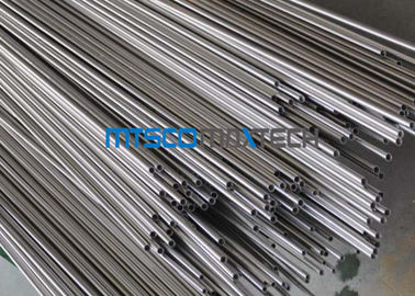 China ASTM A269 / ASTM A213 TP309S / 310S Seamless Stainless Steel Tubing For Transportation factory