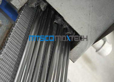 China 1 / 2 Inch Sch80s ASTM A269 Bright Annealed Stainless Steel Sanitary Pipe supplier