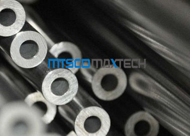 China Small Diameter ASTM A213 S30400 / 30403 Stainless Steel Instrument Tubing factory