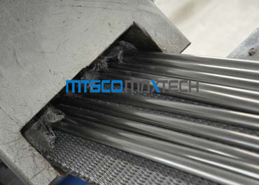 China 3 / 4 Inch Sch40s Precision Stainless Steel Tubing , TP347 / 347H Cold Rolled Steel Pipe factory