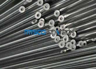 China TP321 / 321H 1 / 2 Inch Seamless Stainless Steel Tube ASTM A269 With Bright Annealed Surface supplier
