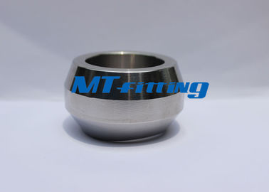 China F316 / 316L Forged High Pressure Pipe Fittings With Socket Welded supplier