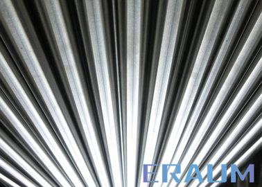 China Alloy 601 / UNS N06601 Nickel Alloy Tube Stainless Steel Material With Cold Rolled supplier