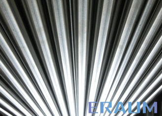 China Alloy 601 / UNS N06601 Nickel Alloy Tube Stainless Steel Material With Cold Rolled factory
