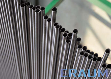 China ASTM B619 / ASME SB619 Alloy C276 / N10276 0.5mm - 20mm WT Seamless Nickel Alloy Tubing factory