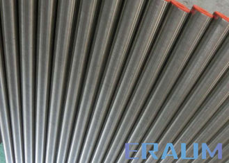 China Alloy 825 ASTM Nickel Alloy Tube ASME SB163 / SB423 Nickel Alloy Tubes supplier