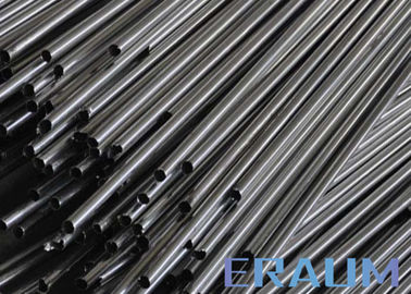 ASTM B829 / ASME SB829 Nickel Alloy Tube  Inc600 / Inc601 / Inc625 , 800 , 825
