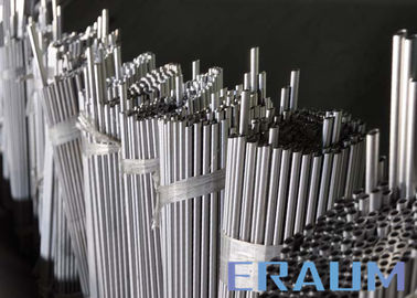 China ASTM B167 Nickel Alloy Tube For Thermocouple Alloy 600 , Cold Rolled Tube supplier