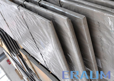 China ASTM B333 Alloy B-2 / UNS N10665 Nickel Alloy Steel Sheet / Plate factory