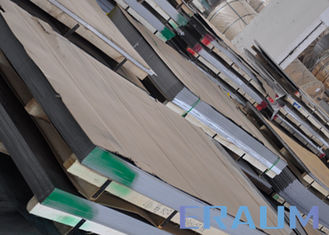 China Alloy 825 / 718 Steel Nickel Alloy Sheet For Gas And Oil Industry factory