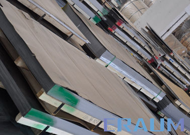 China Seamless Alloy B / B-2 ASTM B333 Nickel Alloy Plate / Sheet / Strips supplier